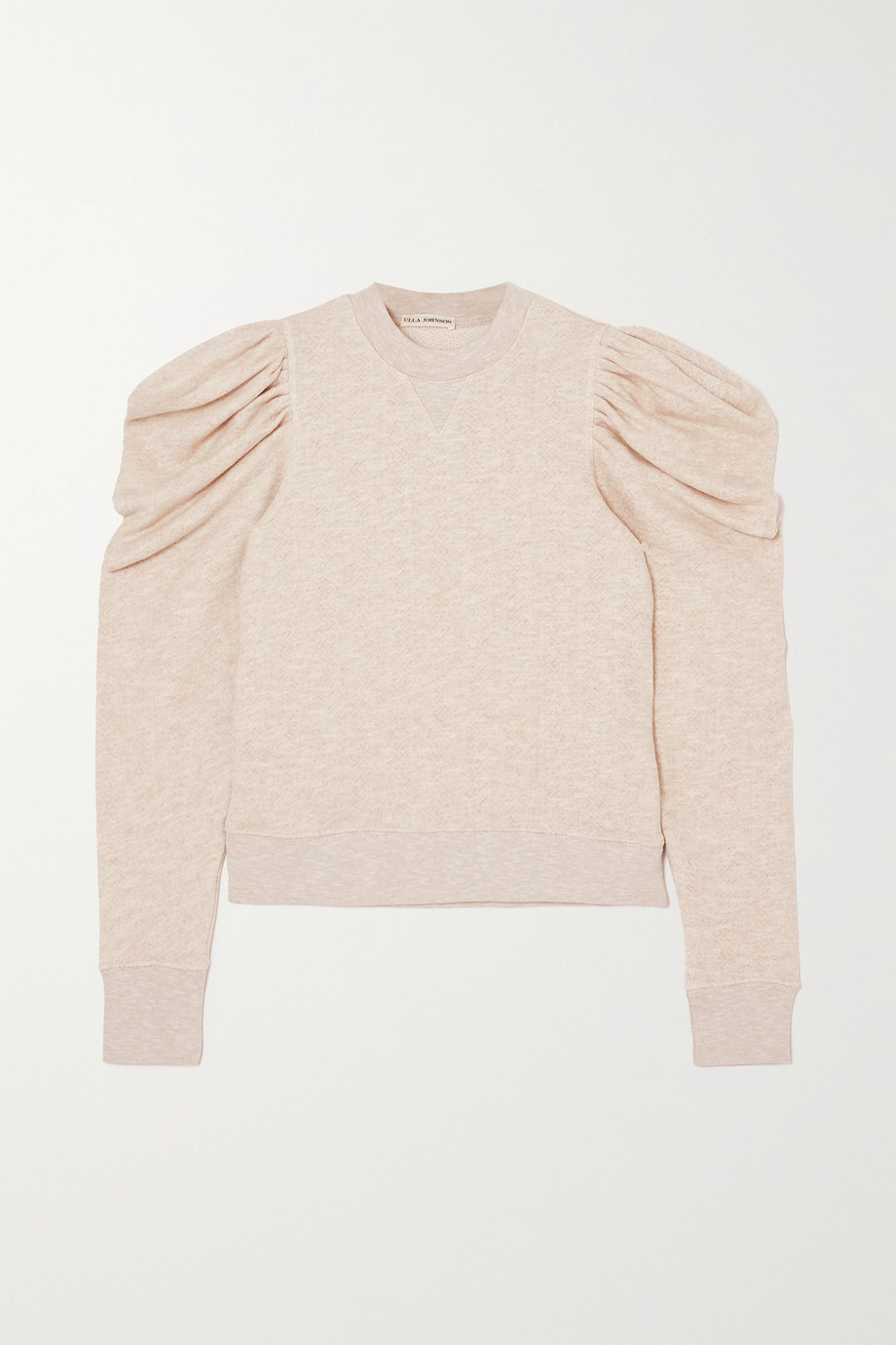 Ulla Johnson Sweat en coton Alair