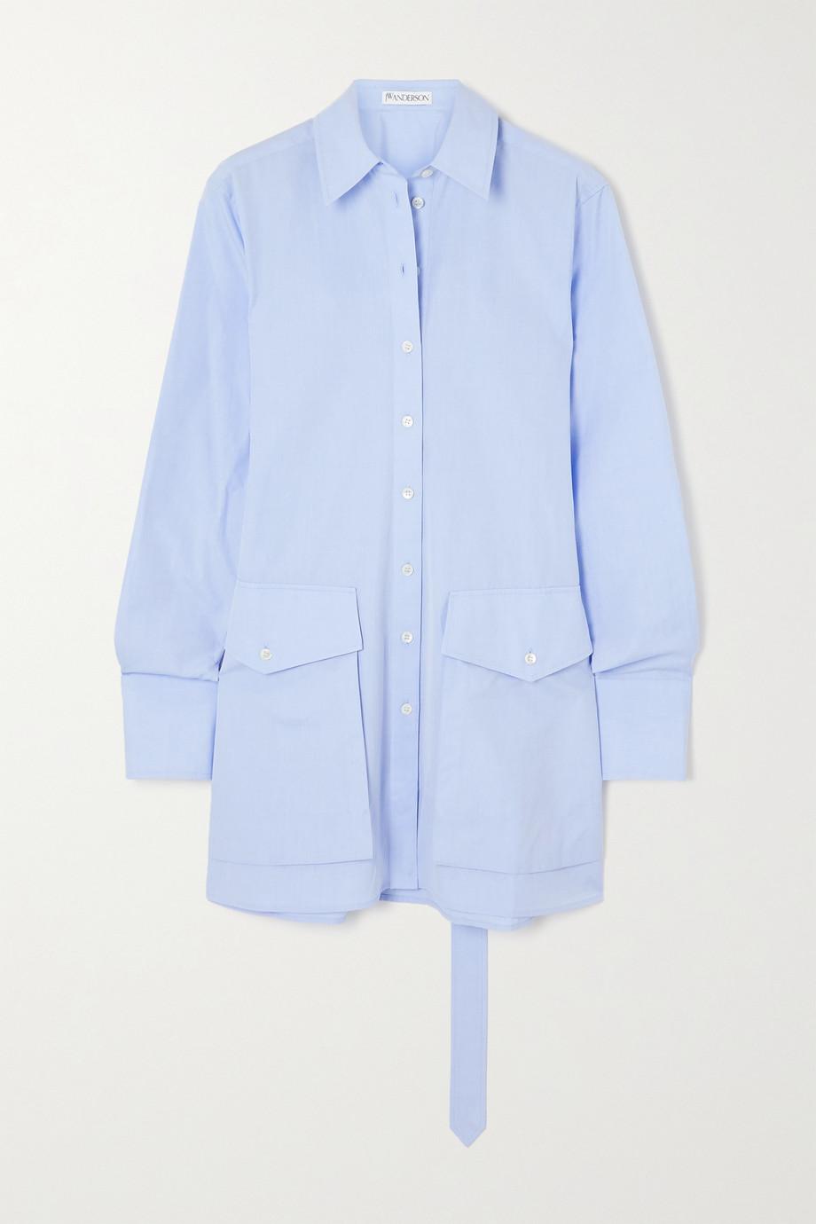 JW Anderson Cotton-poplin tunic