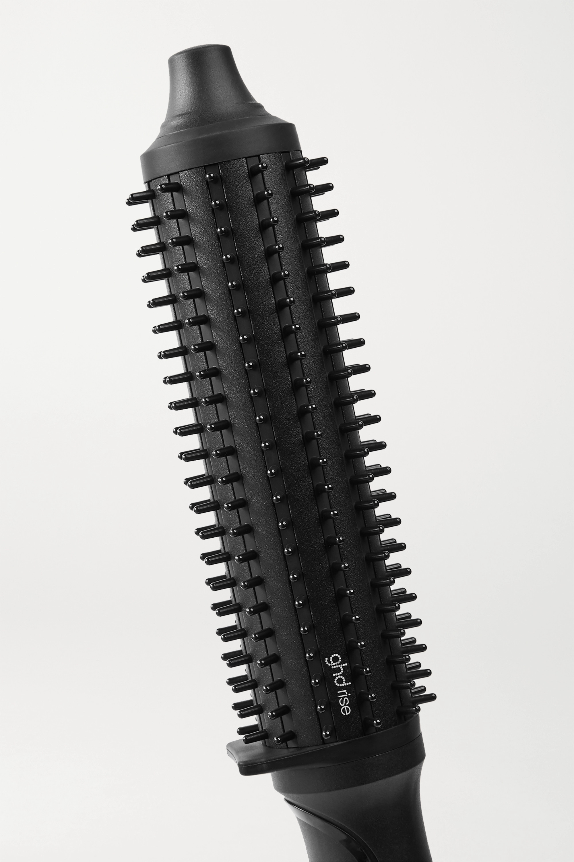 ghd Rise Professional Hot Brush - UK 3-pin plug