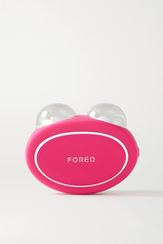Foreo BEAR Smart Microcurrent Facial Toning Device - Fuchsia