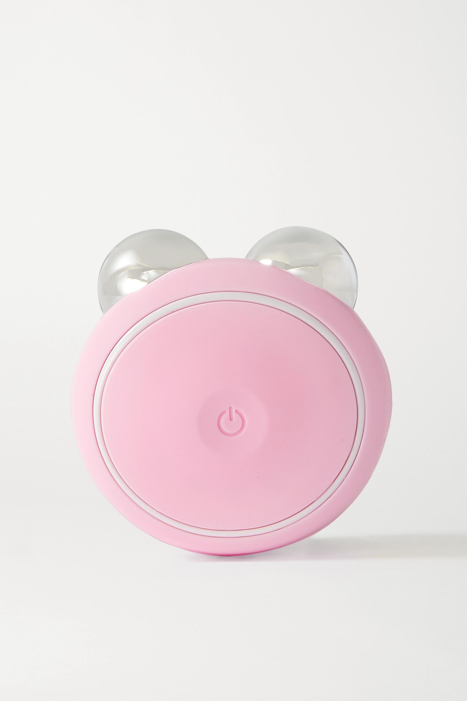 Foreo BEAR™ Mini Smart Microcurrent Facial Toning Device – Pearl Pink –  Straffendes Gesichtsbehandlungsgerät