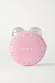 Foreo BEAR Mini Smart Microcurrent Facial Toning Device - Pearl Pink