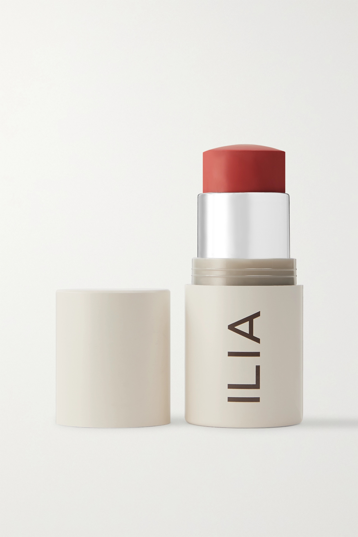 Ilia Multi-Stick – Cheek To Cheek – Lippen- und Wangenfarbe