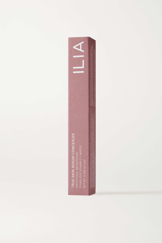 Ilia True Skin Serum Concealer - Yucca SC2, 5ml