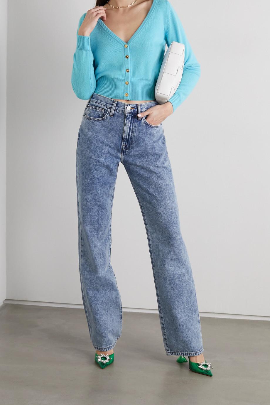 Versace Cashmere cardigan