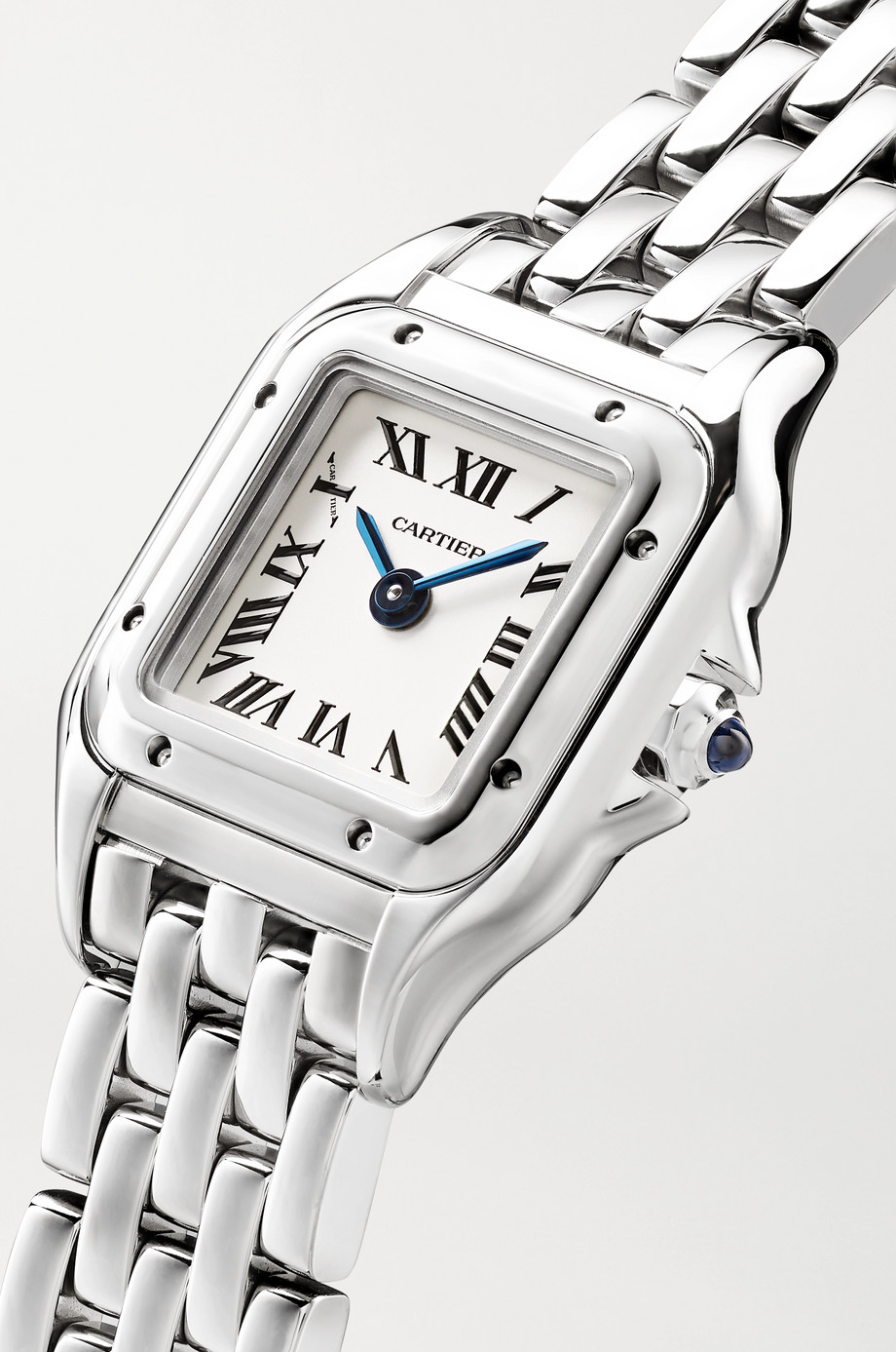Cartier Panthère de Cartier 21mm small stainless steel watch