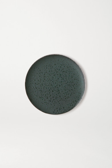 Kjaer Weis Cream Eye Shadow Refill - Sublime In Green