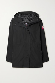 Canada Goose Minden hooded shell jacket