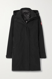 Canada Goose Belcarra hooded shell jacket