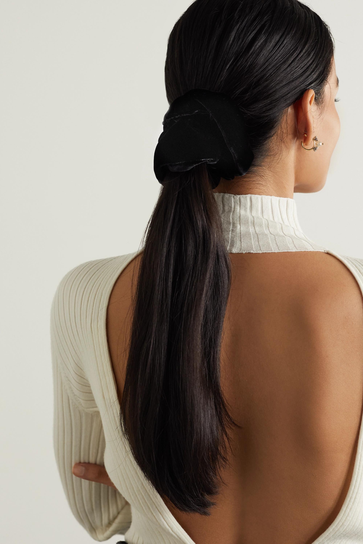 Jennifer Behr Haargummi aus Samt