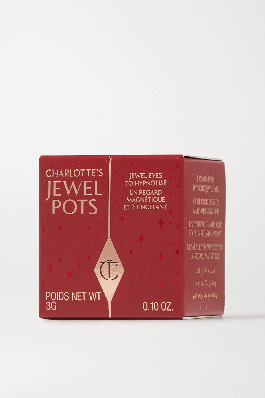 Charlotte Tilbury Charlotte's Jewel Pots Eyeshadow - Walk Of No Shame