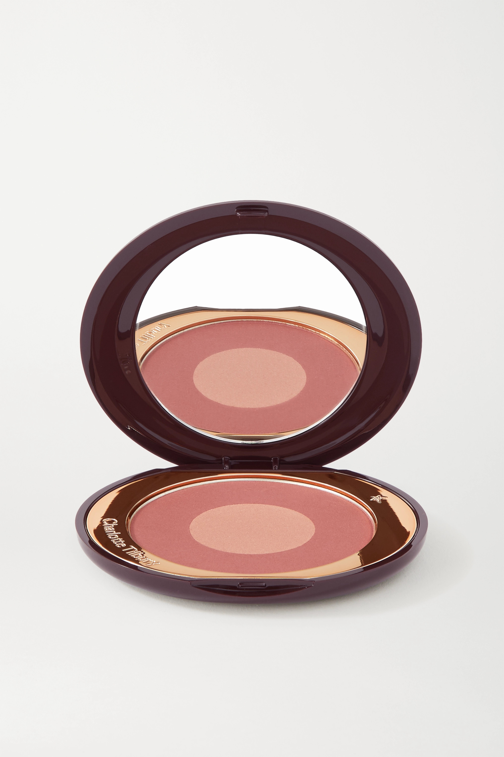 Charlotte Tilbury Cheek to Chic Swish & Pop Blusher - Walk Of No Shame