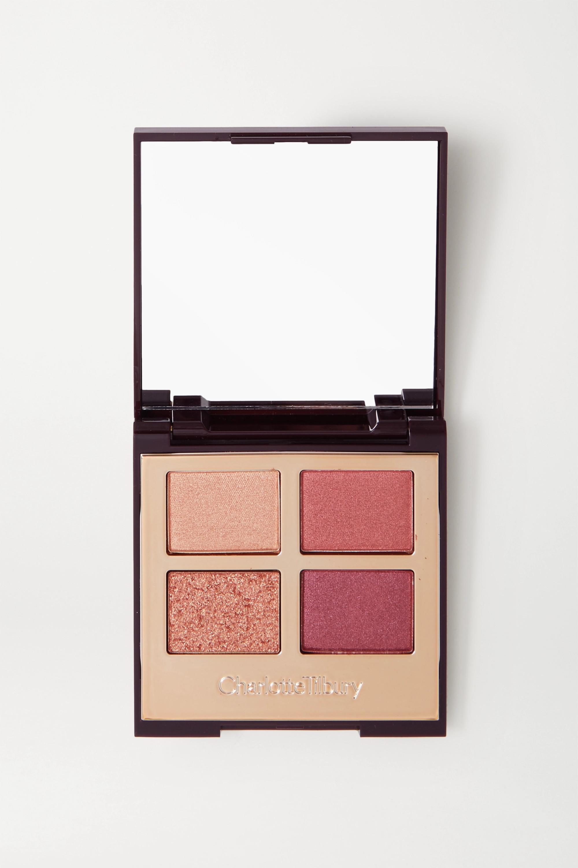 Charlotte Tilbury Luxury Palette Colour-Coded Eye Shadows - Walk Of No Shame