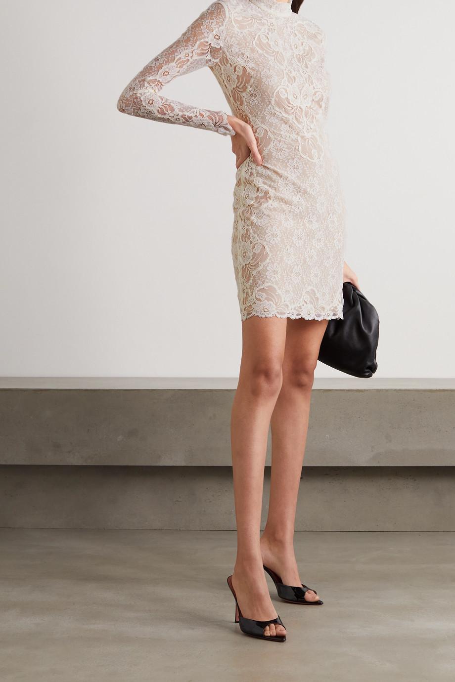 Stella McCartney Lace mini dress