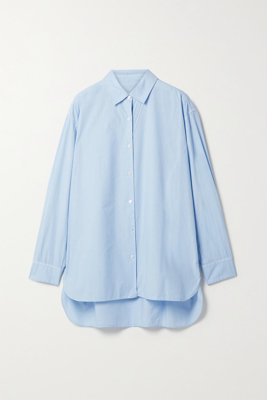 Nili Lotan Yorke cotton shirt