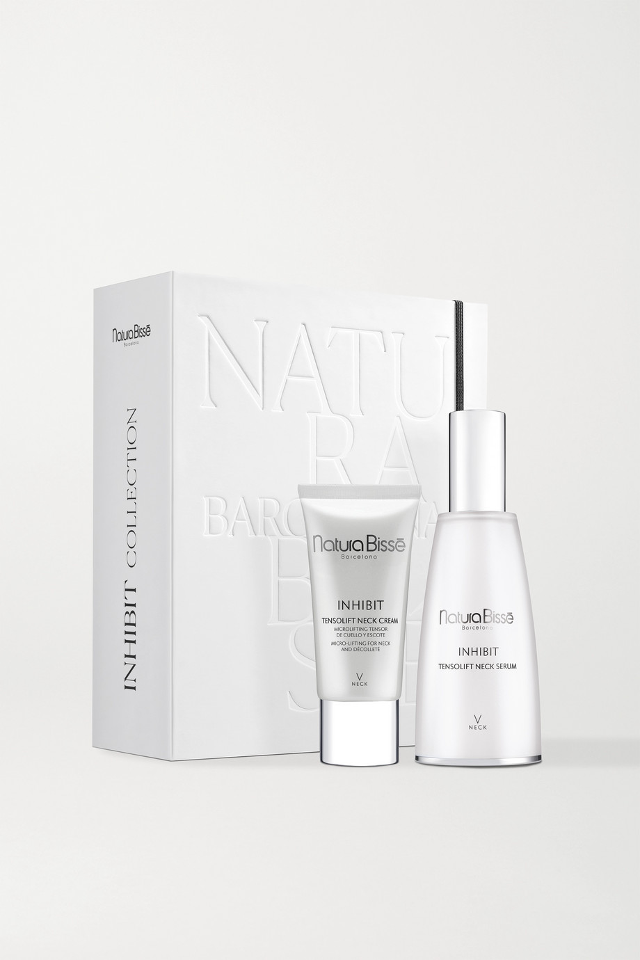 Natura Bissé Inhibit Duo