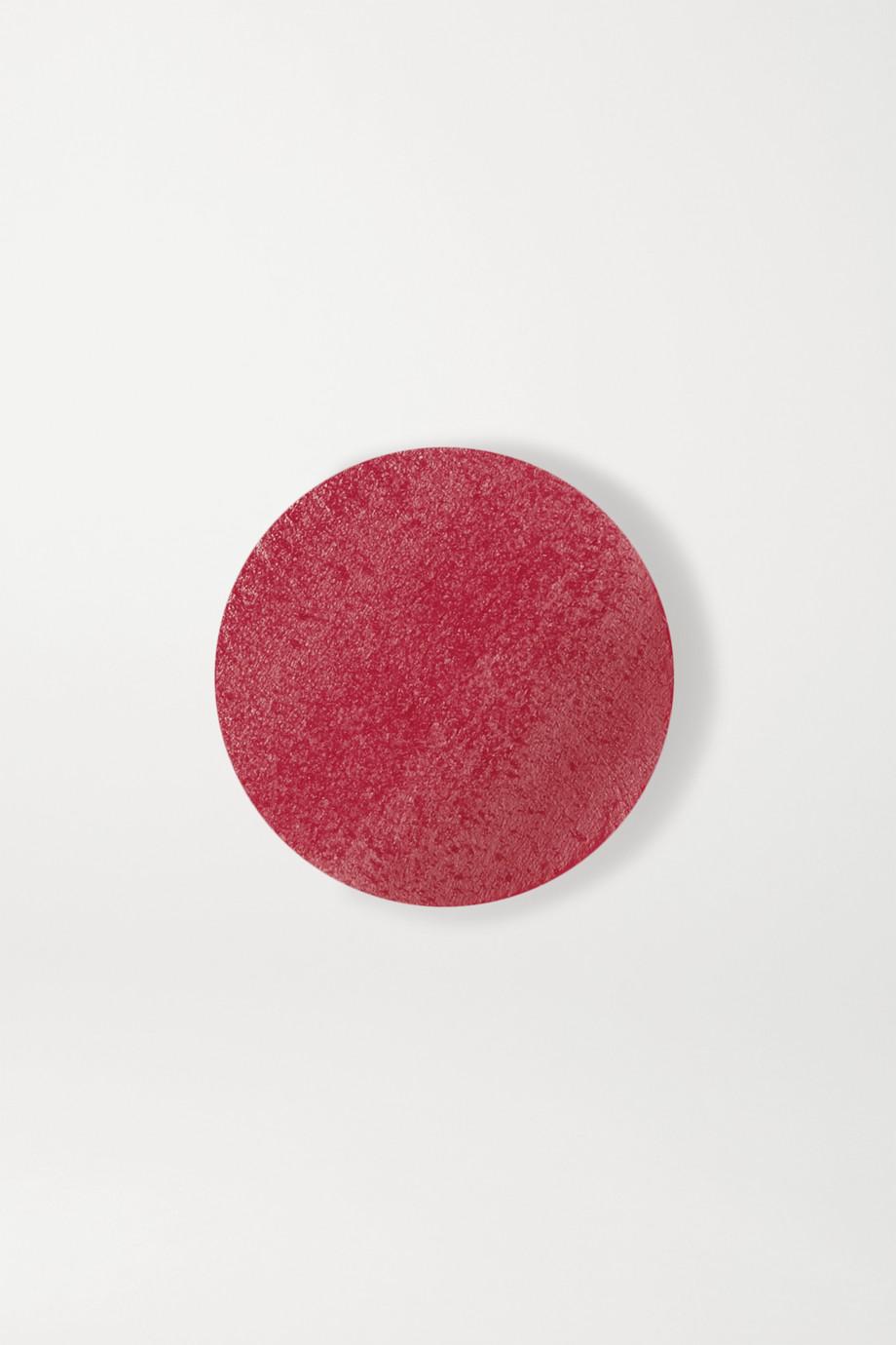La Bouche Rouge Satin Lipstick Refill - Burgundy