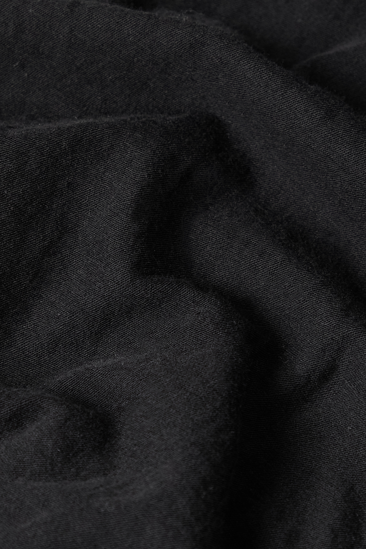 Rick Owens Dylan cotton-jersey T-shirt