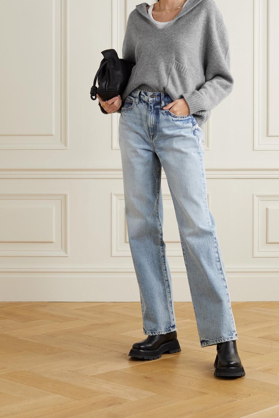 Allude Serafino cashmere sweater