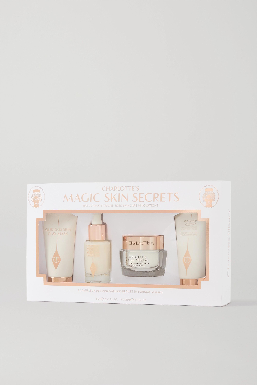 Charlotte Tilbury Charlotte's Magic Skin Secrets Set