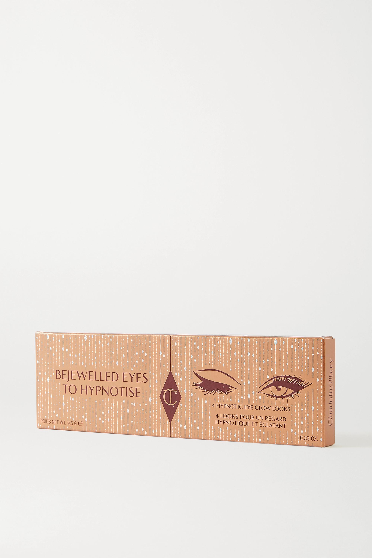 Charlotte Tilbury Instant Eye Palette - Bejewelled Eyes To Hypnotise