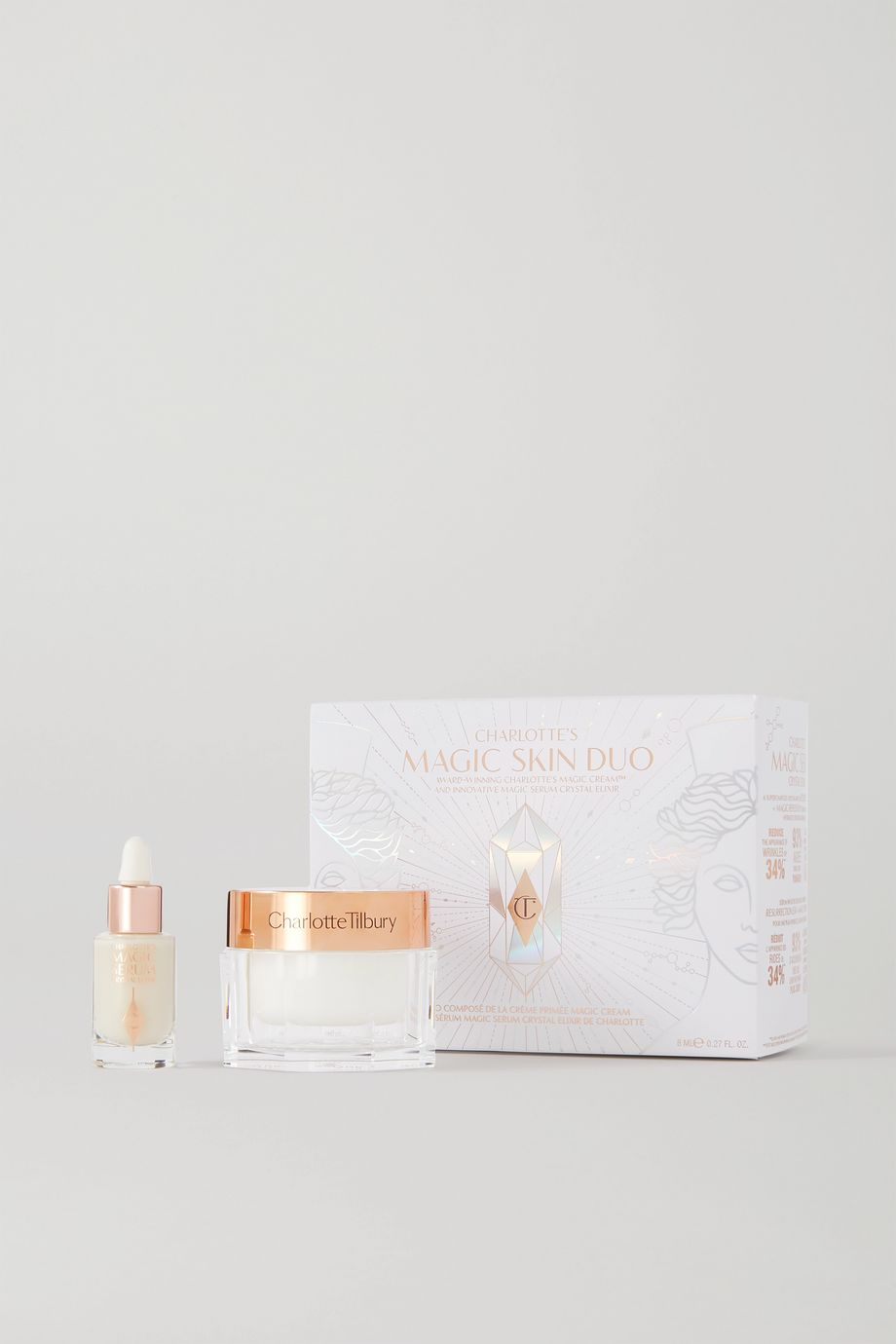 Charlotte Tilbury Magic Skin Duo