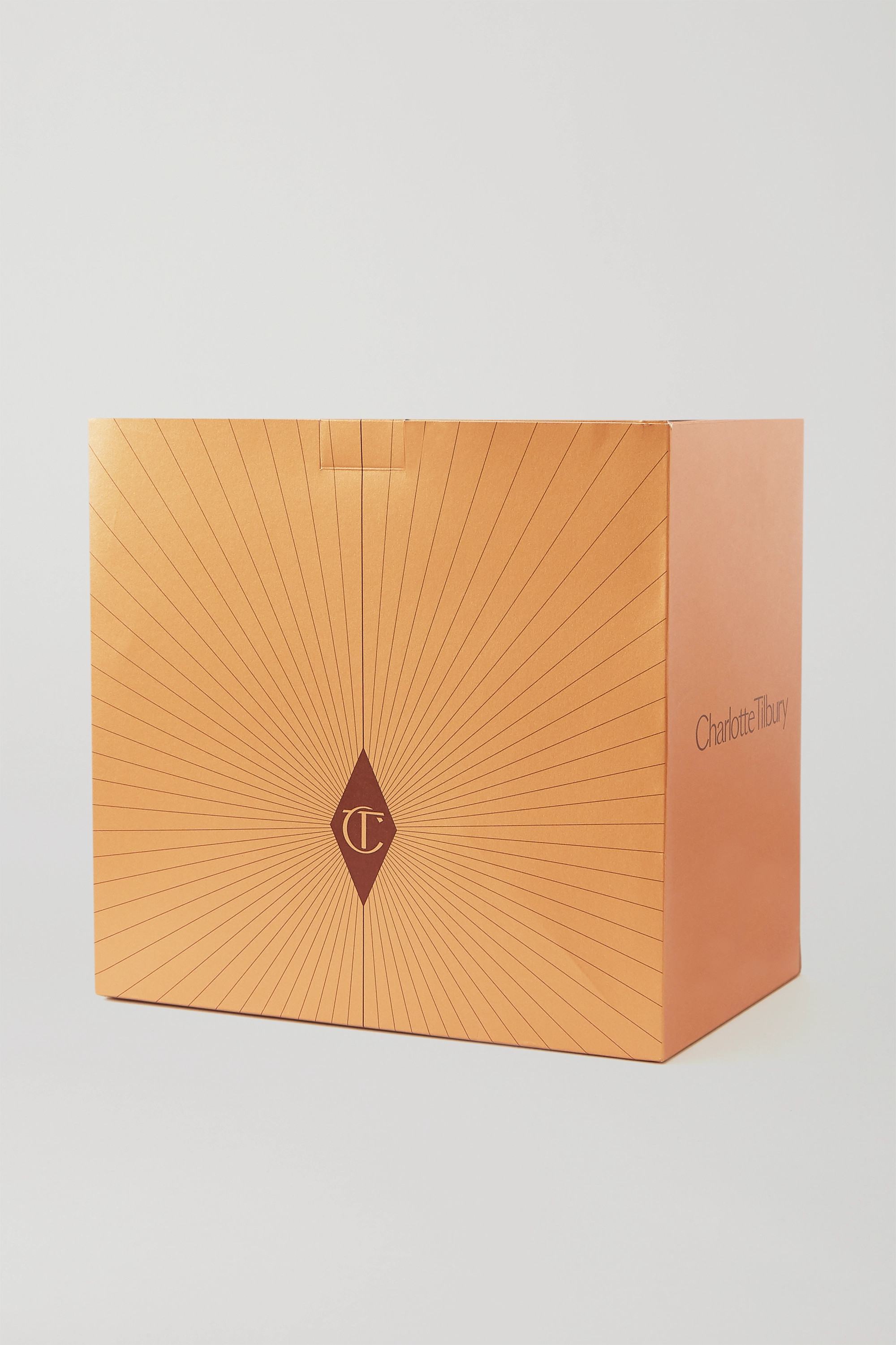 Charlotte Tilbury Bejewelled Chest of Treasures – Geschenkset