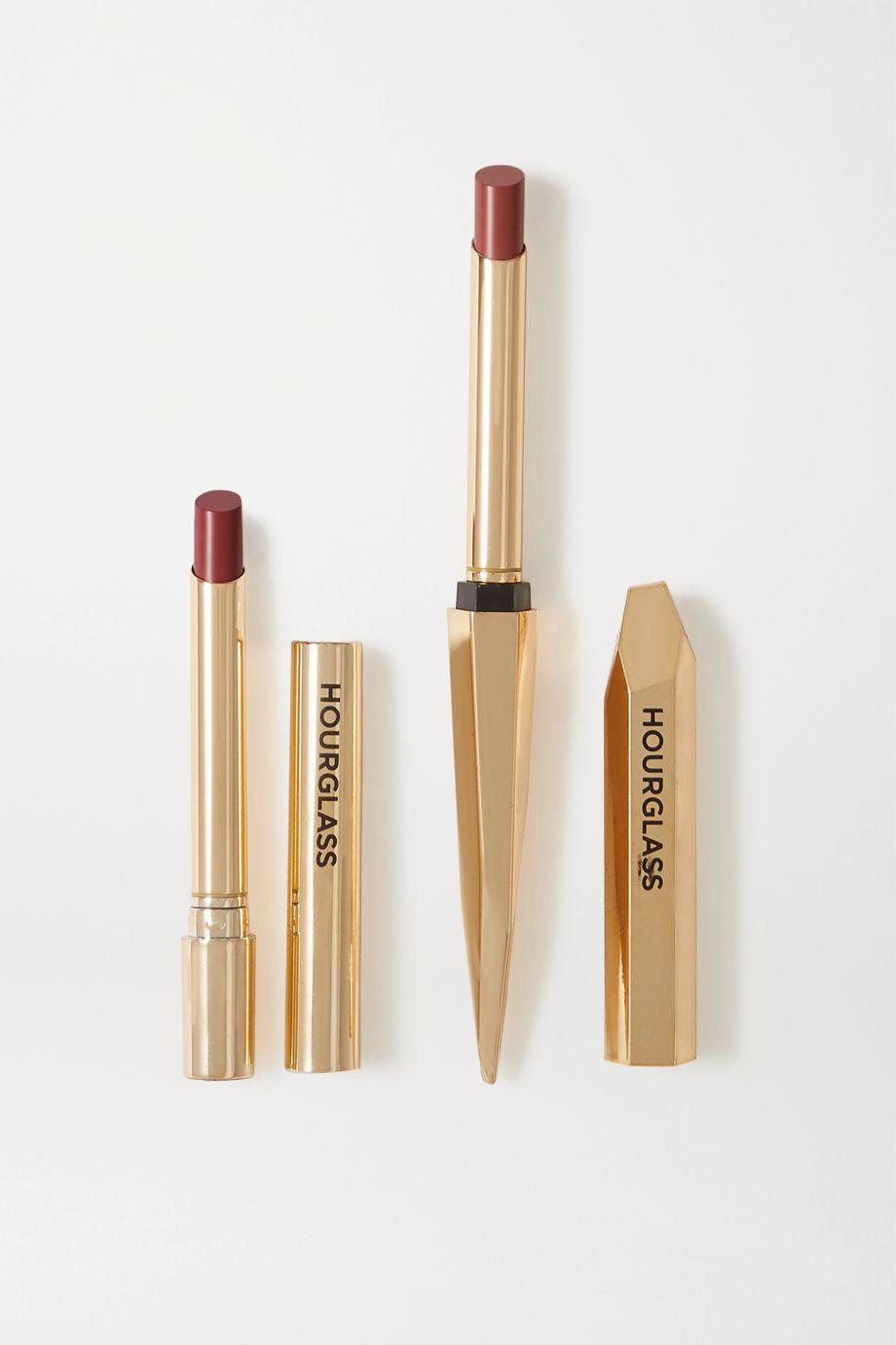 Hourglass Confession Refillable Lipstick Set - Sculpture