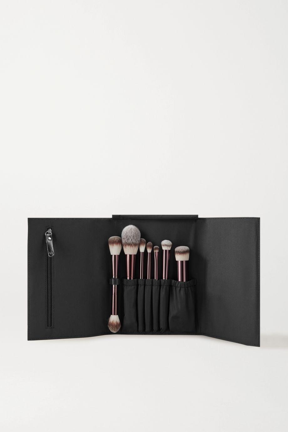 Hourglass Vegan Brush Travel Set – Pinselset