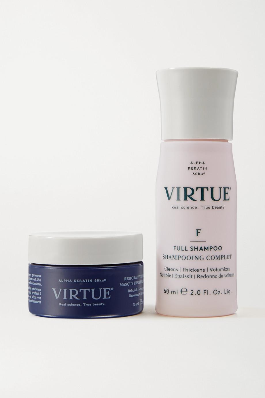Virtue Healthy Hair 2 Go: Full Set