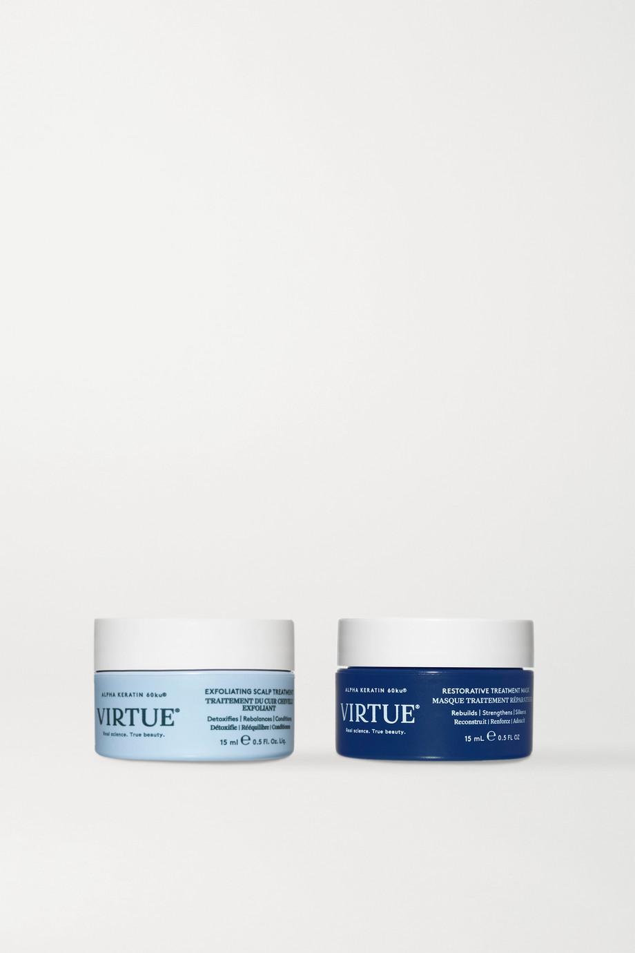 Virtue Hair & Scalp Reset Duo