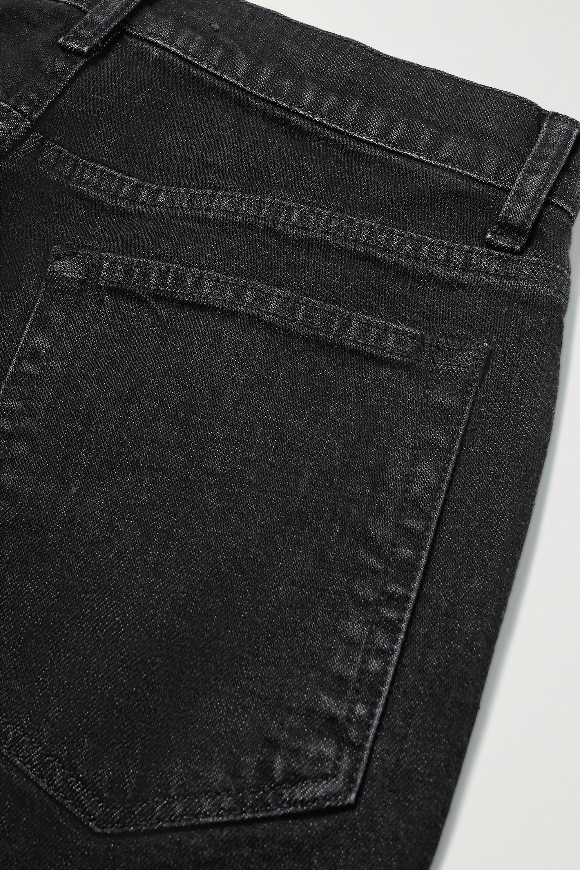 Helmut Lang High-rise skinny jeans