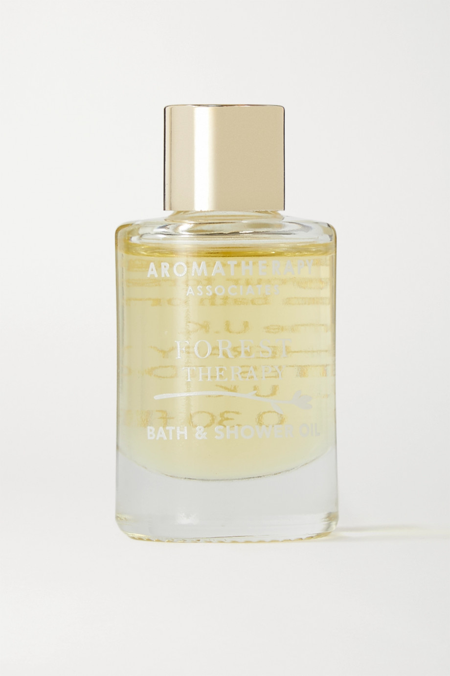 Aromatherapy Associates Mini Moment Forest Therapy Bath & Shower Oil Ornament, 9ml
