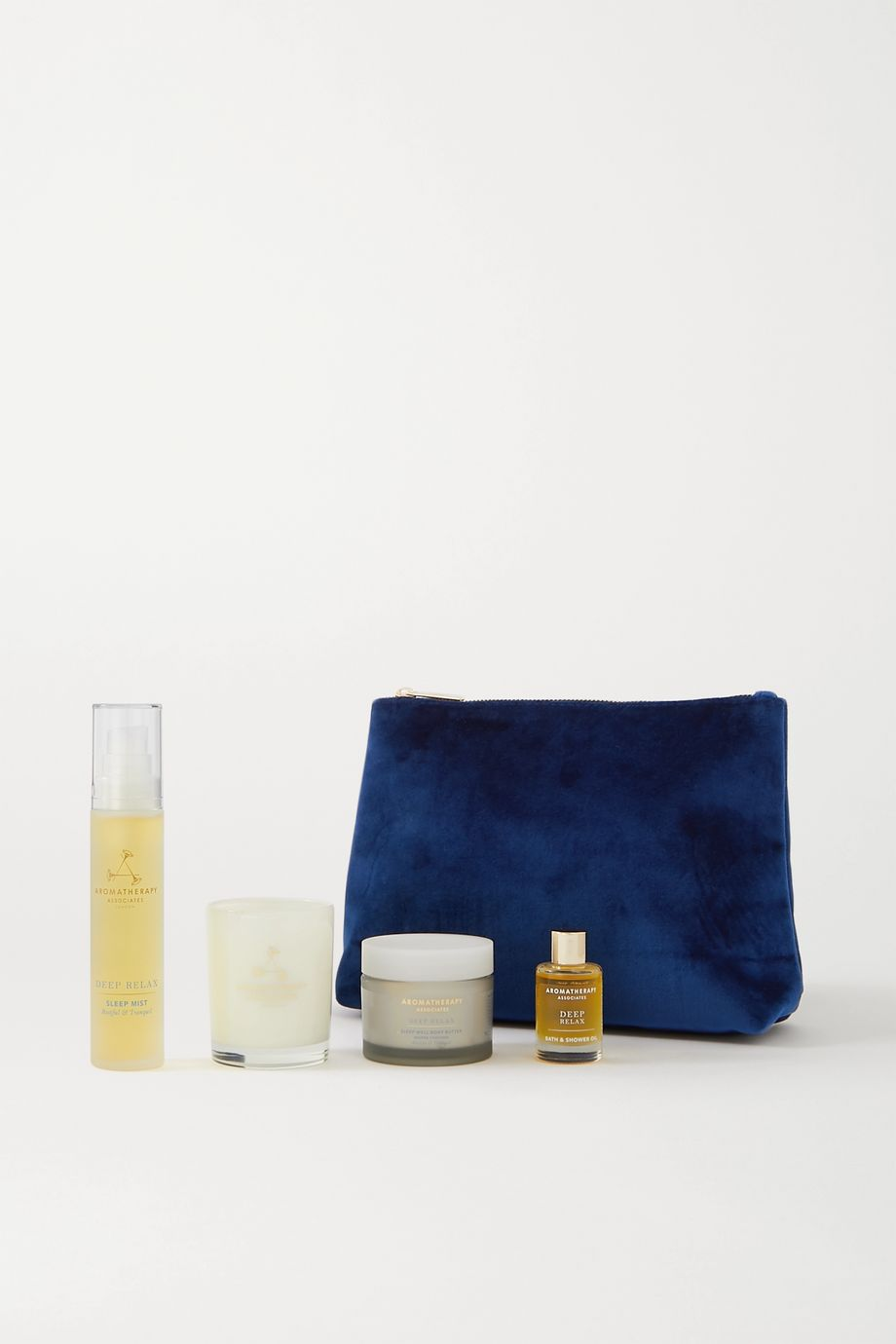 Aromatherapy Associates Moment of Restful Sleep Set – Geschenkset