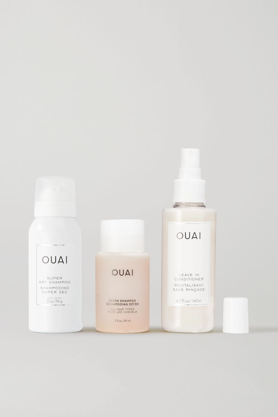 OUAI Haircare Get Your OUAI Kit – Haarpflegeset