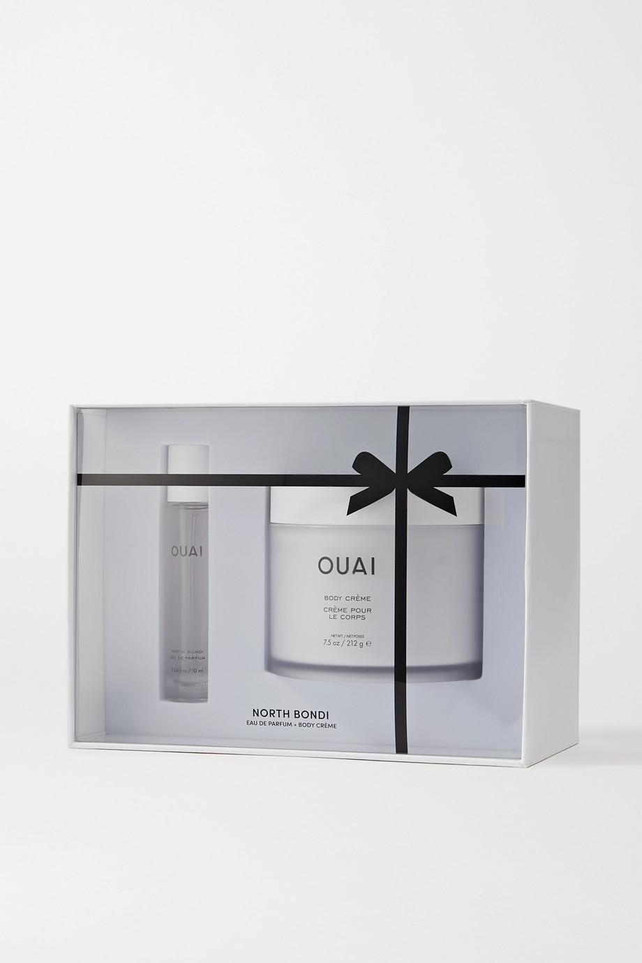 OUAI Haircare North Bondi Fragrance Kit