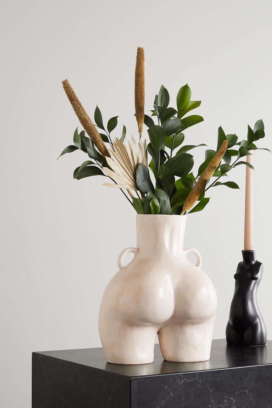 Anissa Kermiche Love Handles ceramic vase