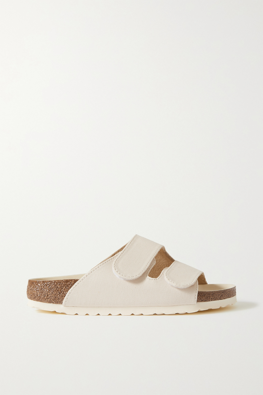 Birkenstock 1774 + TOOGOOD The Forager canvas sandals