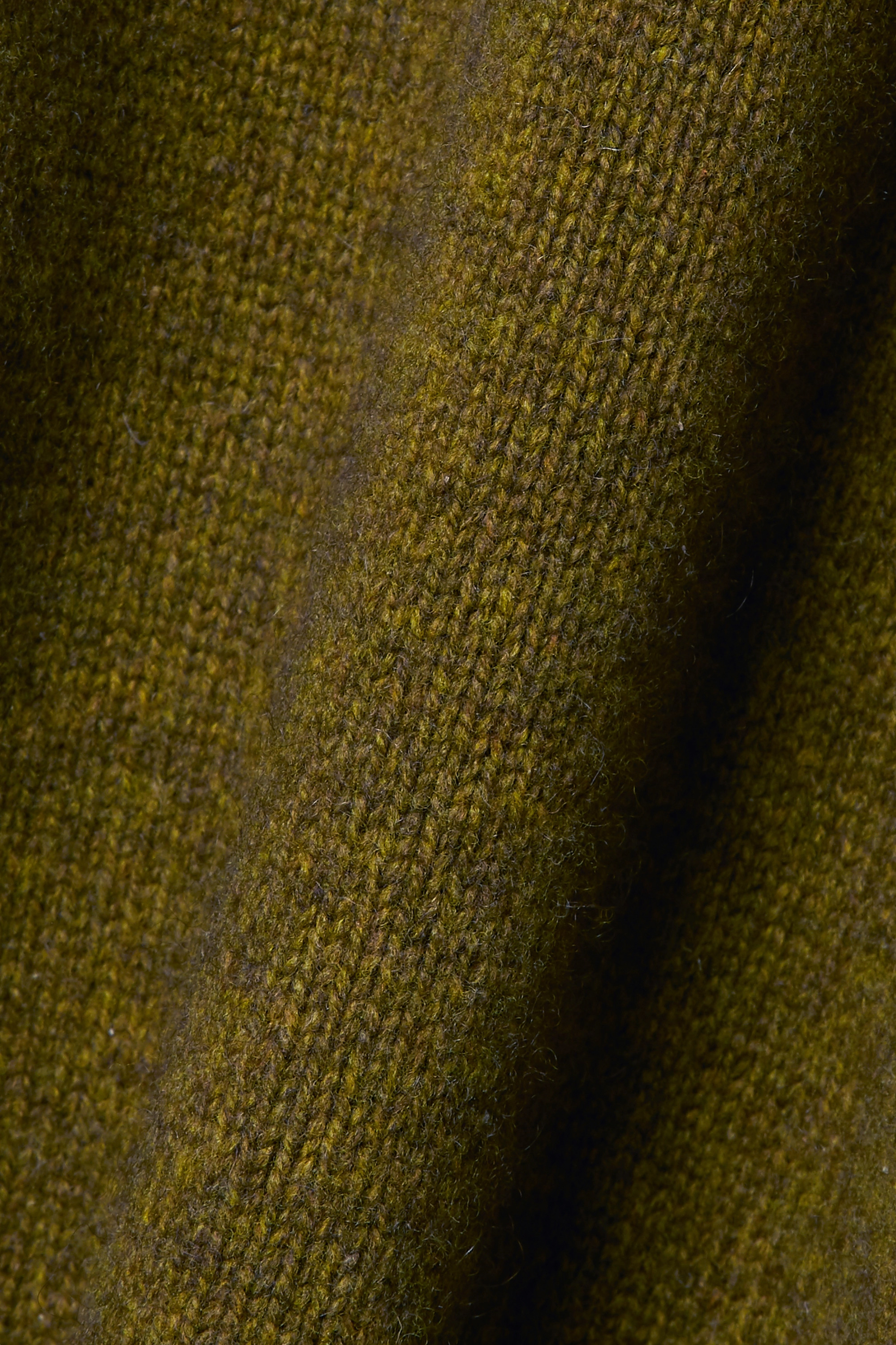 RE/DONE 50s merino wool-blend sweater