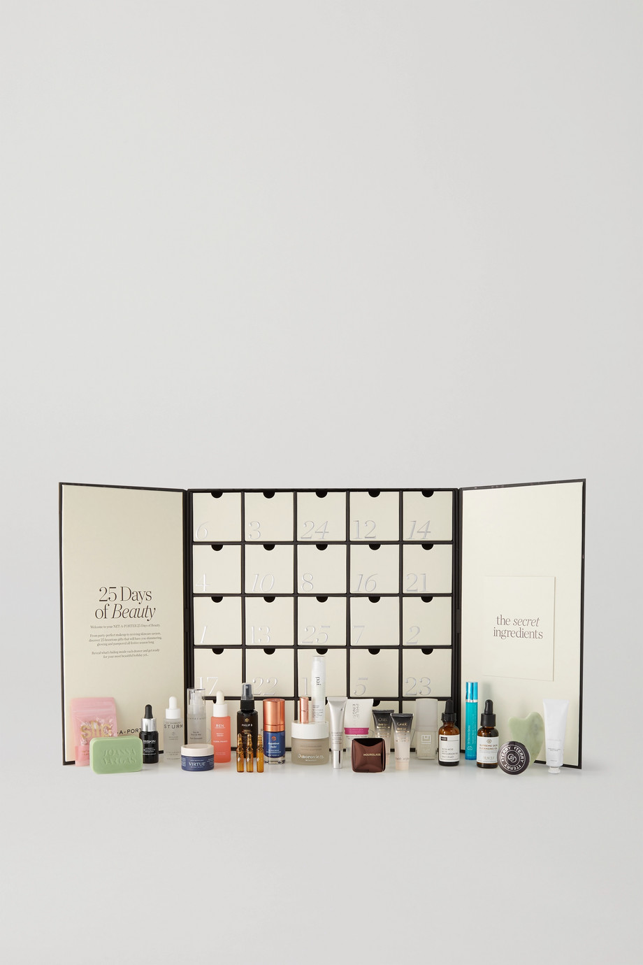 NET-A-PORTER 25 Days of Beauty – Adventskalender