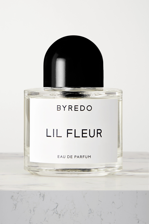 Byredo Eau De Parfum - Lil Fleur, 50ml In Colorless
