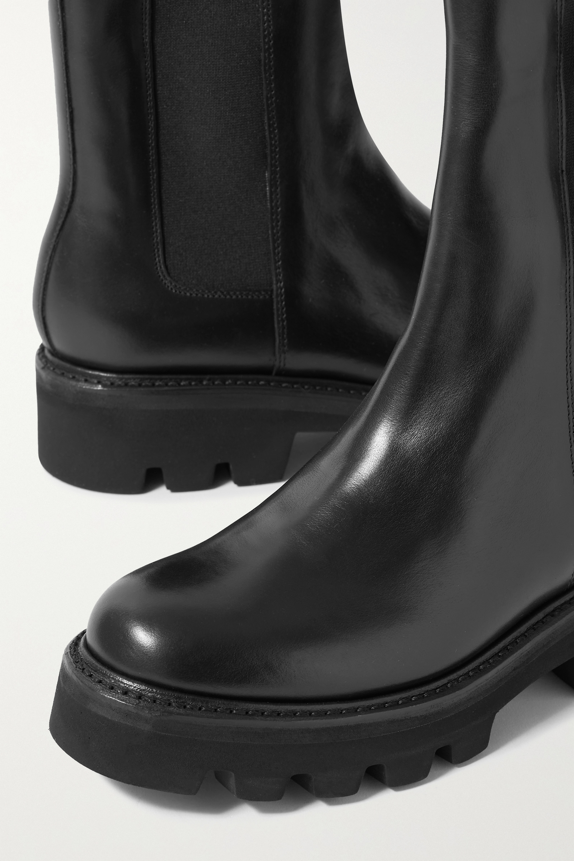 Grenson Doris leather Chelsea boots