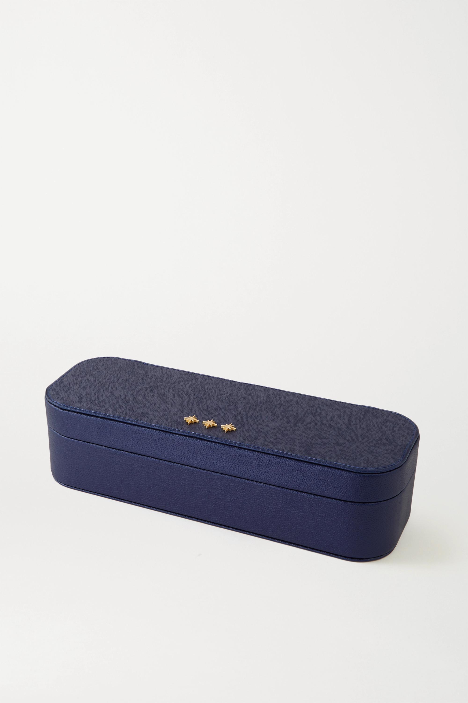 ghd Lisseur Gold et vanity-case, prise britannique 3 broches