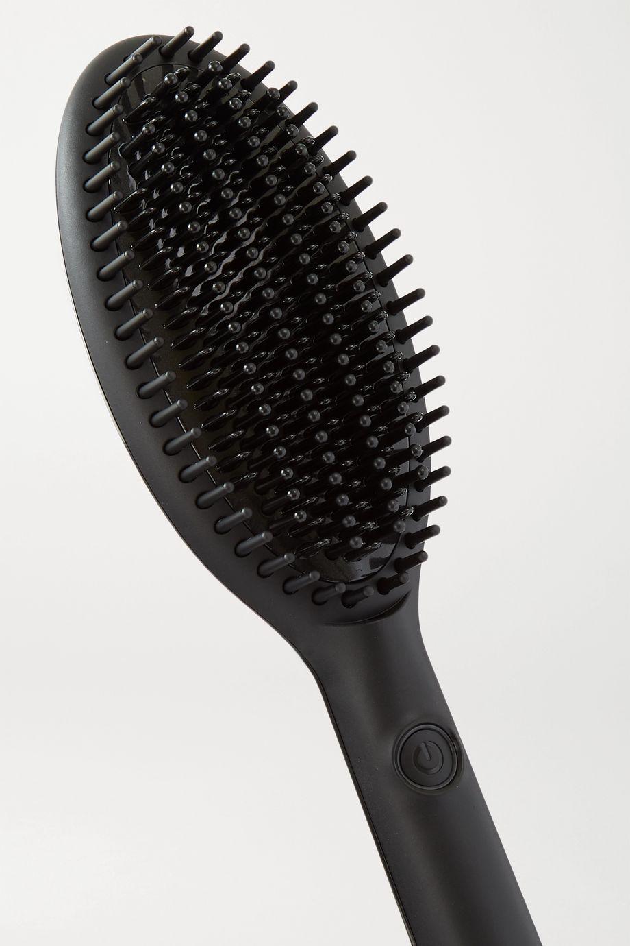 ghd Glide Hot Brush Gift Set – Glättbürste mit dreipoligem Netzstecker (UK)
