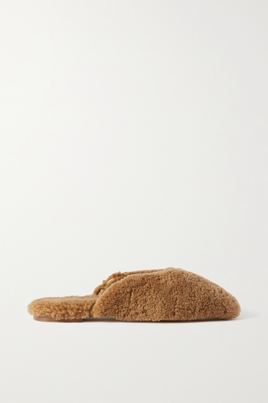 Sleeper Shearling slippers