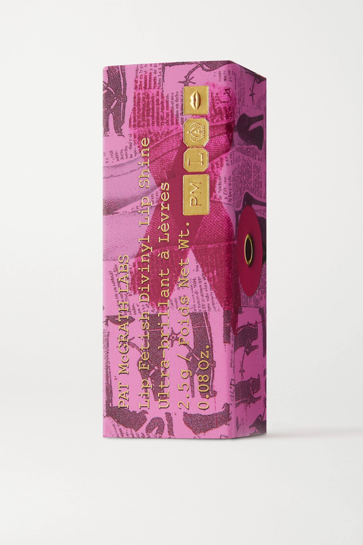 Pat McGrath Labs Lip Fetish Divinyl Lip Shine – Nude Venus – Lippenstift