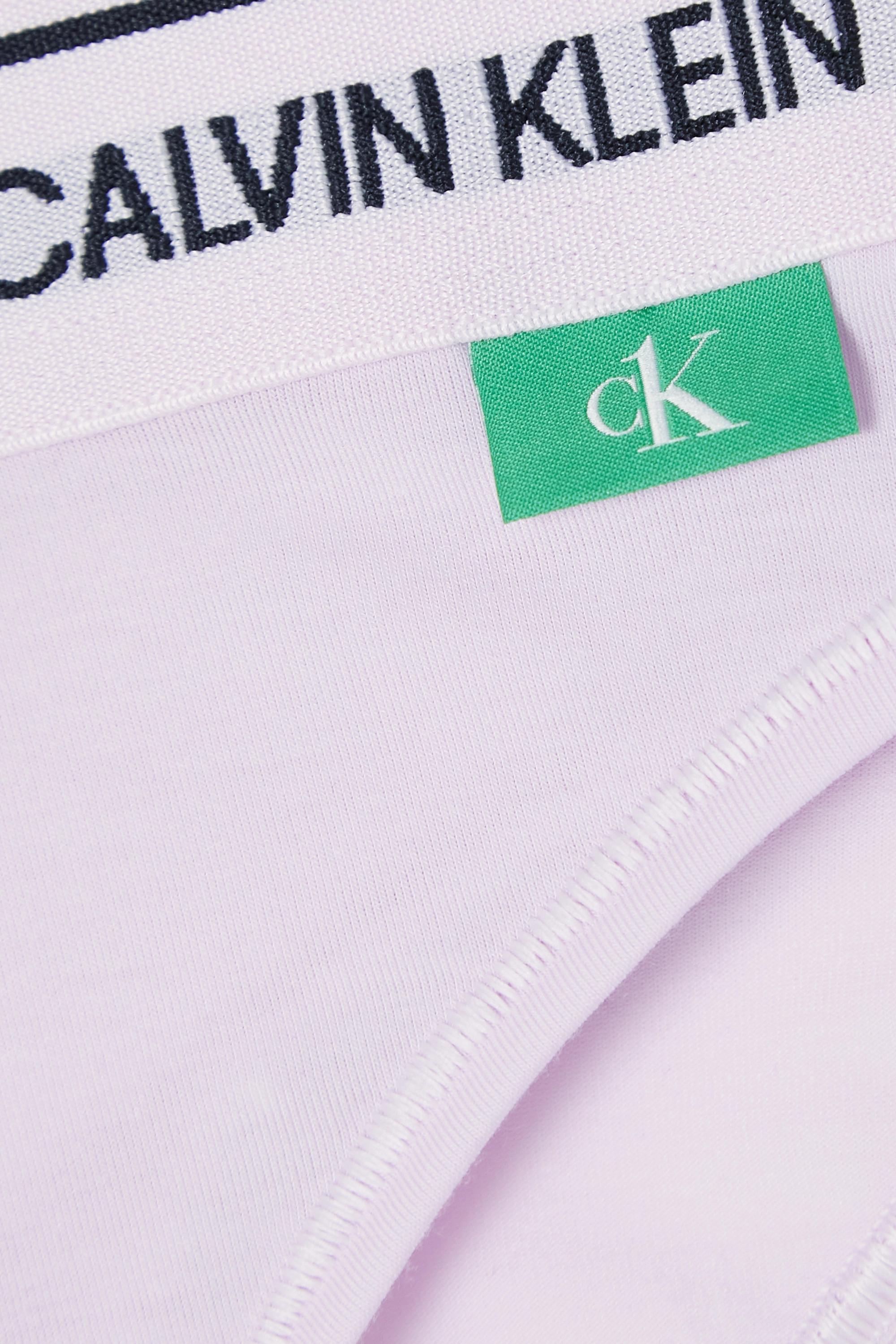 Calvin Klein Underwear CK One recycled stretch-jersey briefs