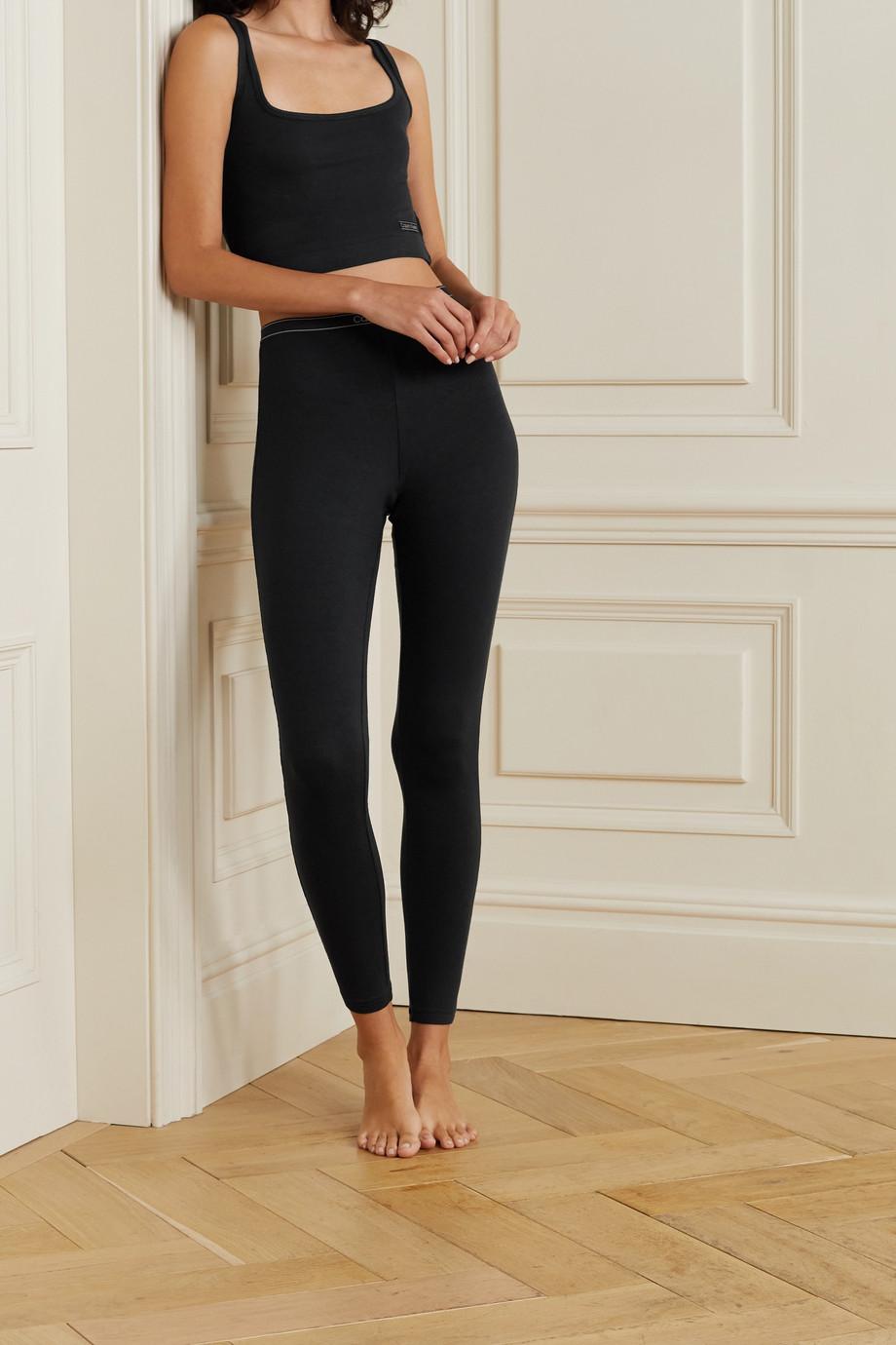 Calvin Klein Underwear Bustier aus Jersey aus Stretch-Modal