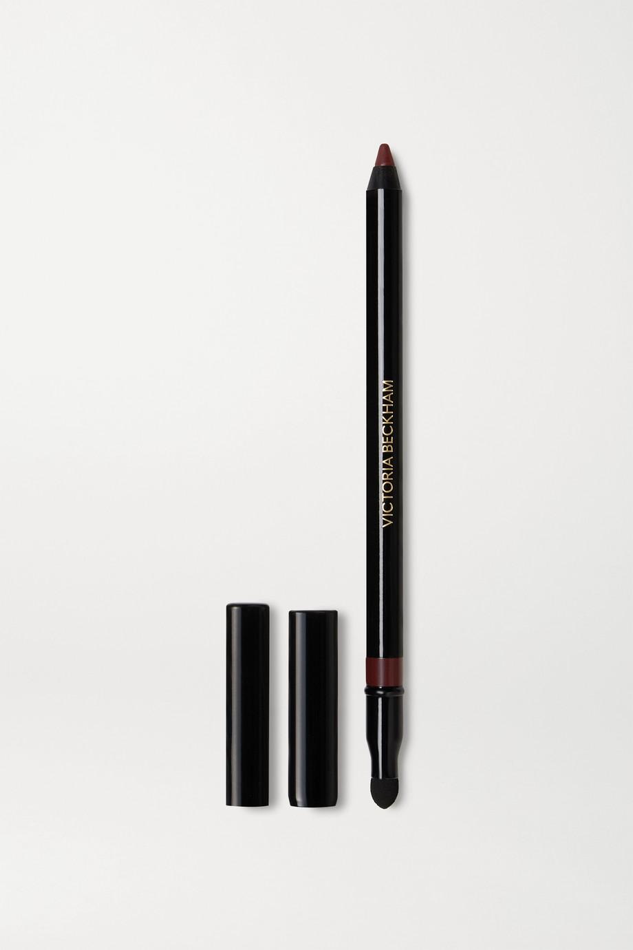 Victoria Beckham Beauty Satin Kajal Liner - Bordeaux