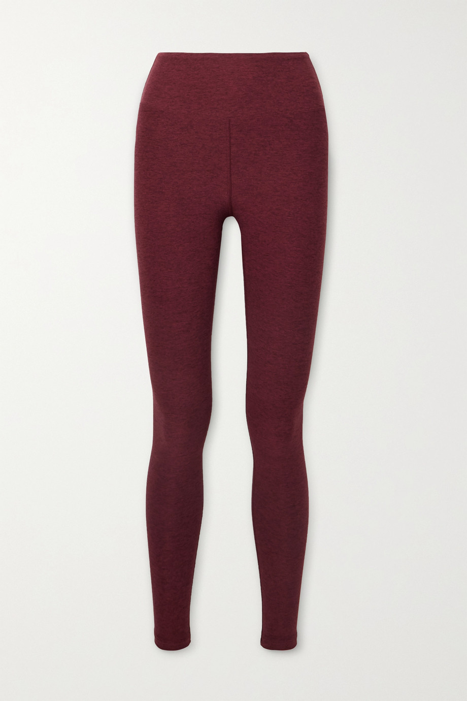 Year of Ours Mélange stretch leggings